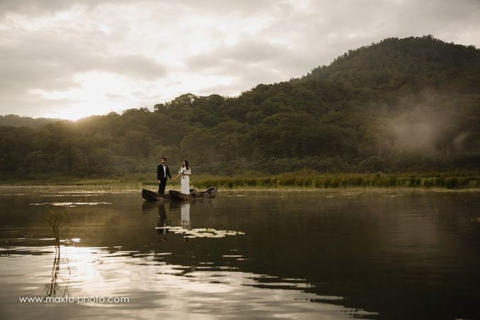 Danau Tamblingan by Maxtu Photography - 005