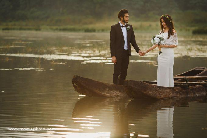 Danau Tamblingan by Maxtu Photography - 006
