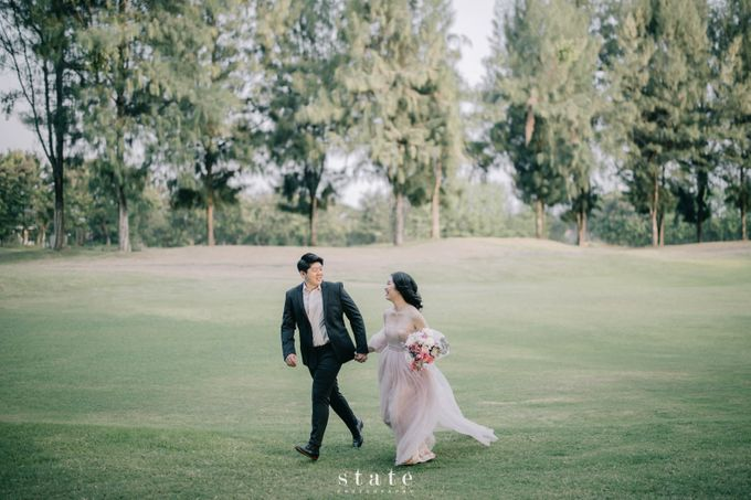 Prewedding - Ronaldo & Grace by State Photography - 016