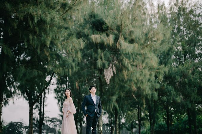 Prewedding - Ronaldo & Grace by State Photography - 014