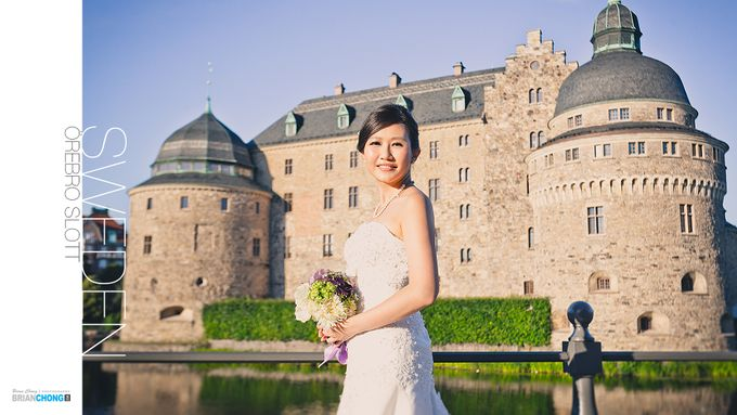 World Pre-Wedding Tour 2017 by Brian Chong Photography - 030