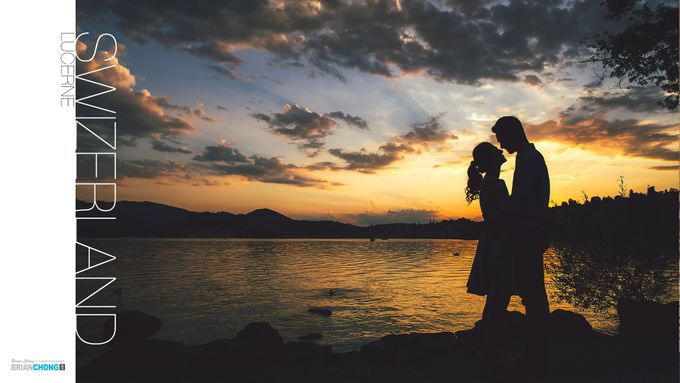 World Pre-Wedding Tour 2017 by Brian Chong Photography - 032