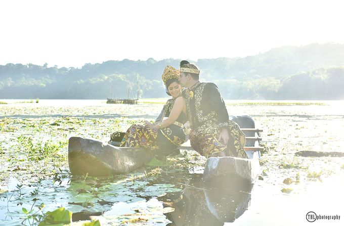 Prewedding of Jason & Tracy by THL Photography - 001