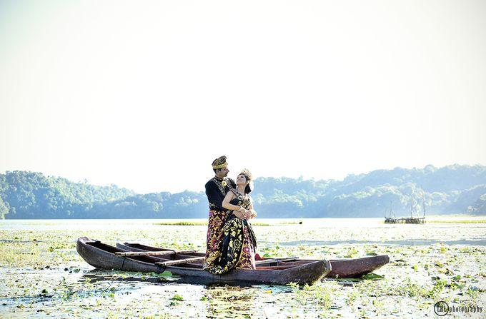 Prewedding of Jason & Tracy by THL Photography - 002