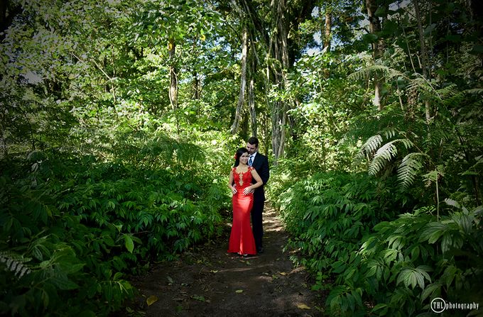 Prewedding of Jason & Tracy by THL Photography - 005