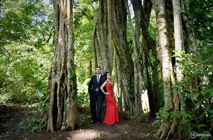 Prewedding of Jason & Tracy by THL Photography - 006