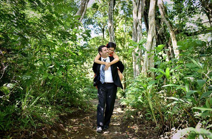 Prewedding of Jason & Tracy by THL Photography - 007