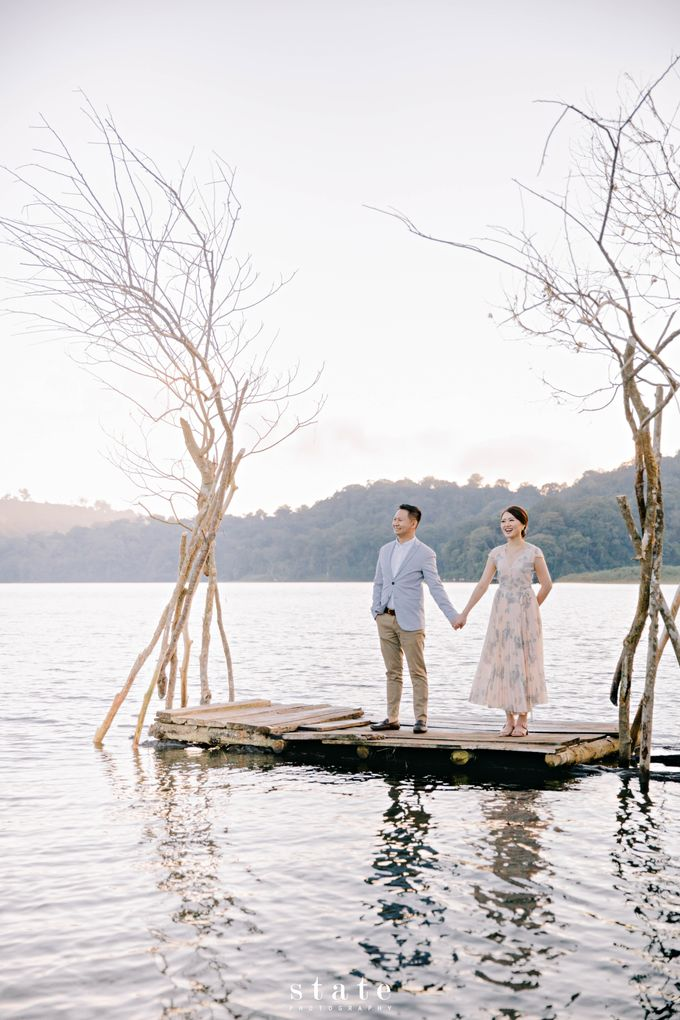 Prewedding - Timothy & Devina by State Photography - 003