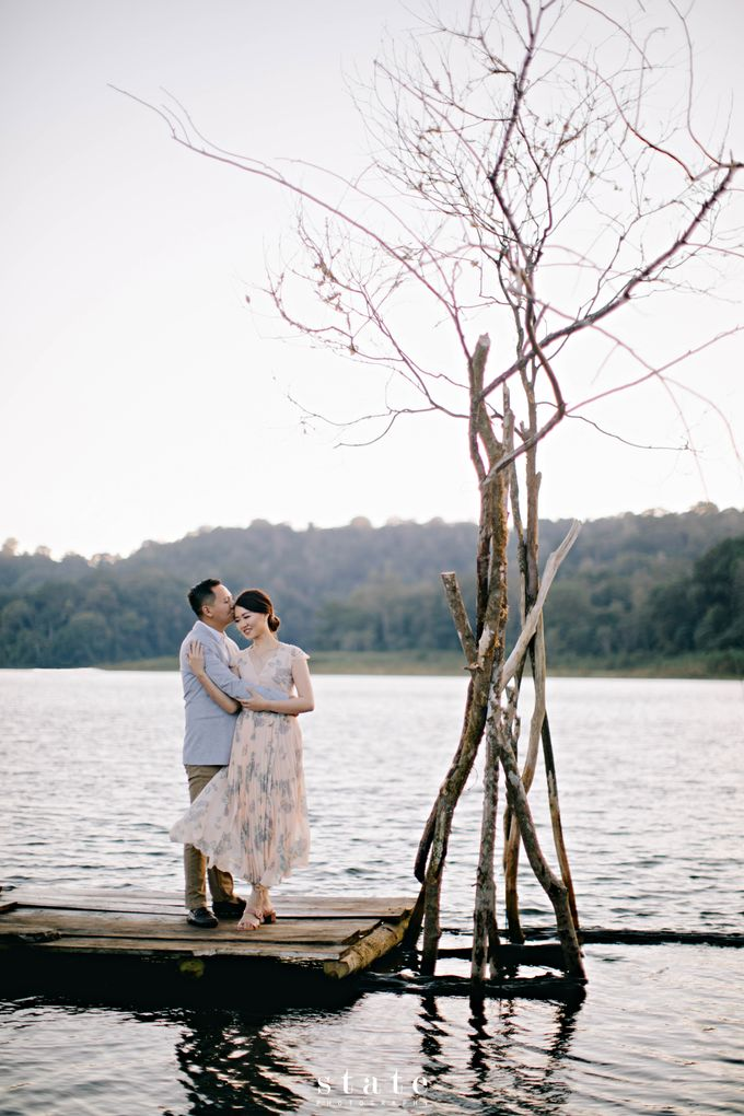 Prewedding - Timothy & Devina by State Photography - 004