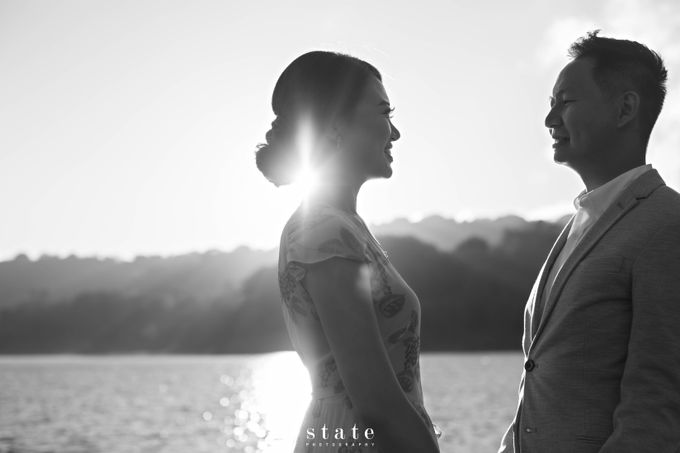 Prewedding - Timothy & Devina by State Photography - 010