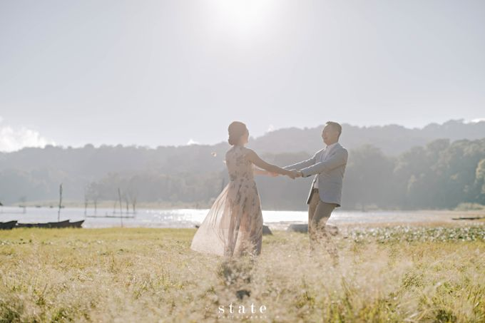 Prewedding - Timothy & Devina by State Photography - 013