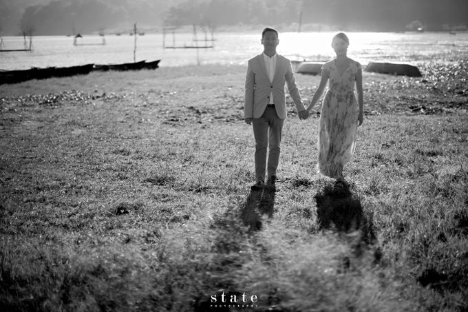 Prewedding - Timothy & Devina by State Photography - 014