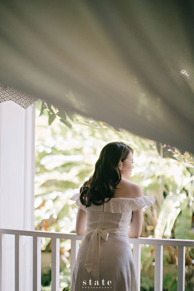Prewedding - Timothy & Devina by State Photography - 015