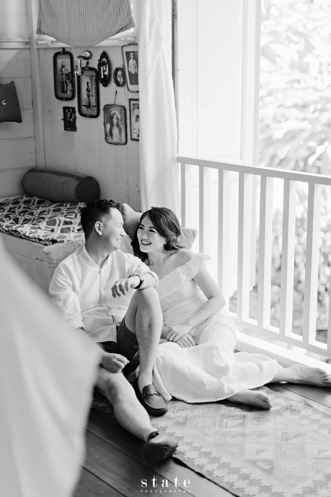 Prewedding - Timothy & Devina by State Photography - 016