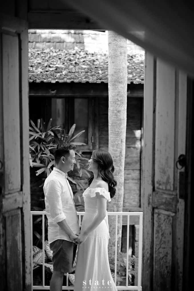 Prewedding - Timothy & Devina by State Photography - 018