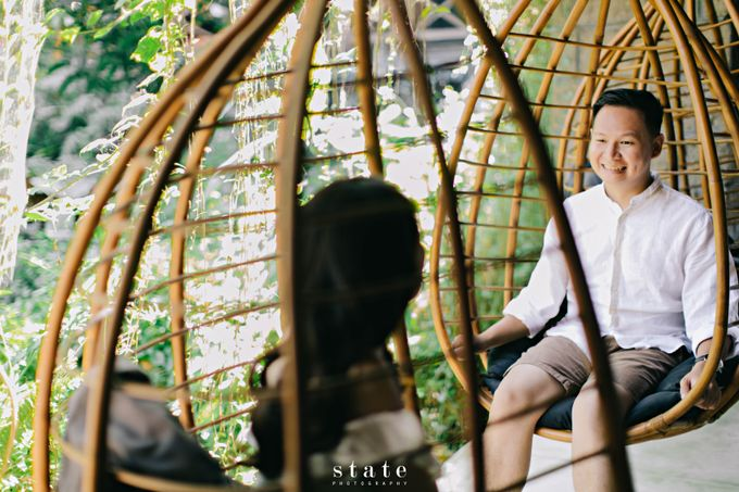 Prewedding - Timothy & Devina by State Photography - 020