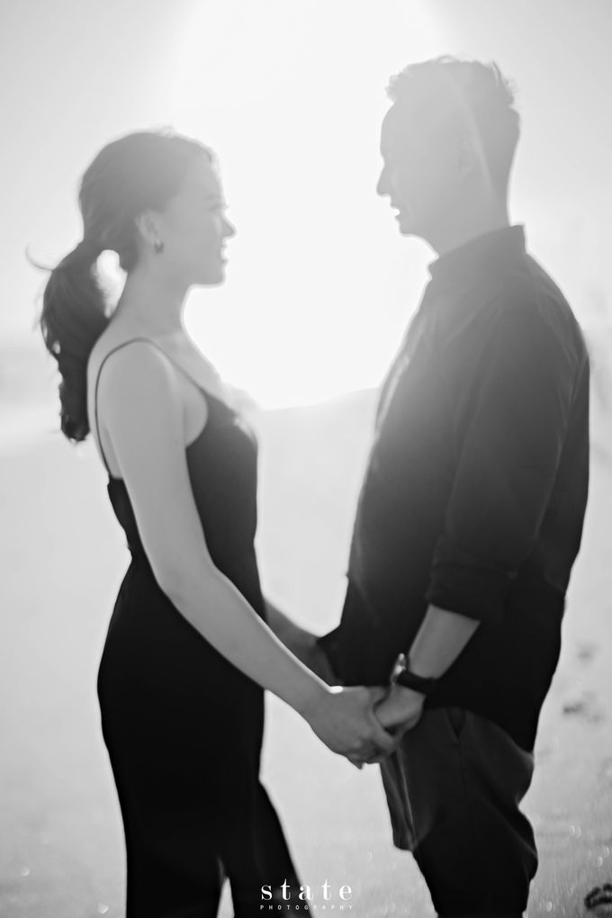 Prewedding - Timothy & Devina by State Photography - 028
