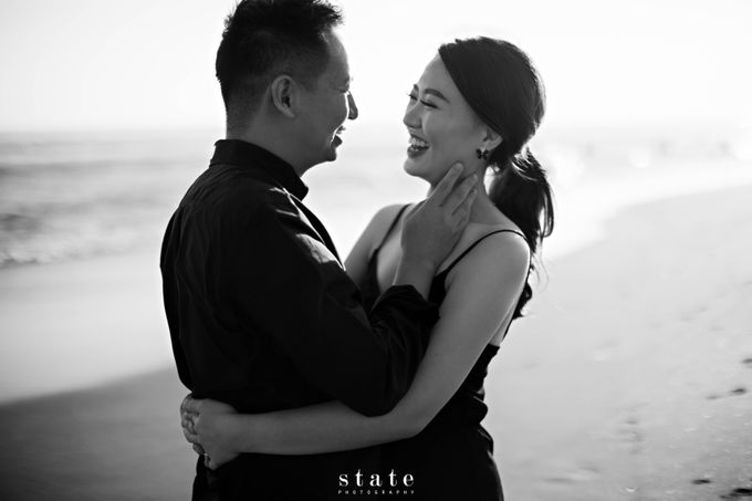 Prewedding - Timothy & Devina by State Photography - 029