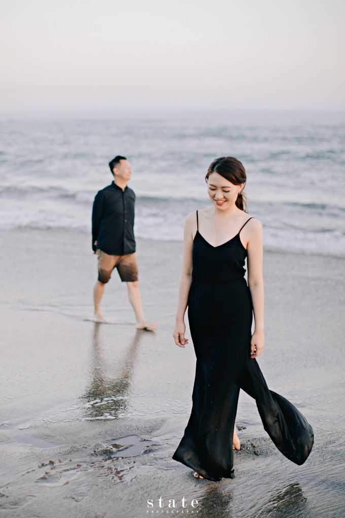 Prewedding - Timothy & Devina by State Photography - 025