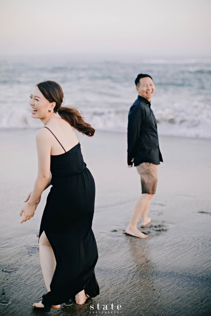 Prewedding - Timothy & Devina by State Photography - 030
