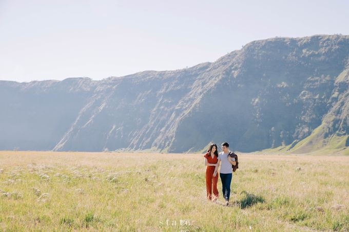 Prewedding - Vicky & Rachel by State Photography - 011