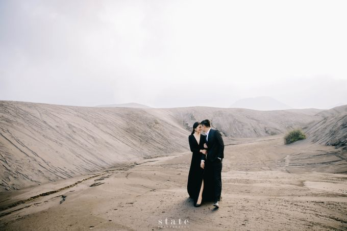 Prewedding - Vicky & Rachel by State Photography - 021