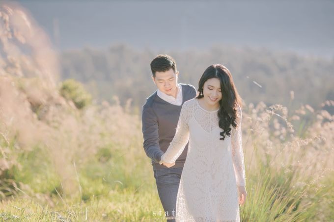 Prewedding - Vicky & Rachel by State Photography - 008