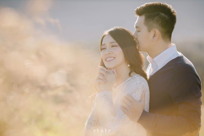 Prewedding - Vicky & Rachel by State Photography - 007