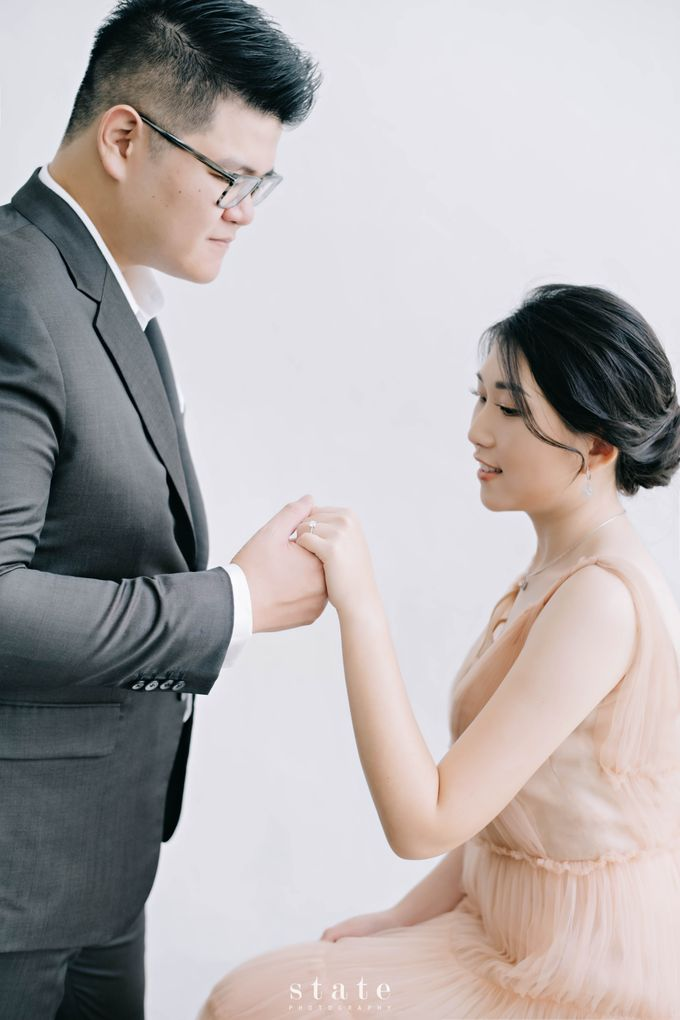 Prewedding - Winsen & Jennifer by State Photography - 006