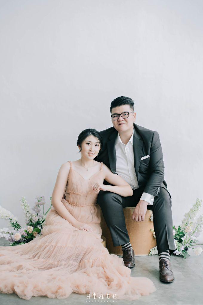 Prewedding - Winsen & Jennifer by State Photography - 005