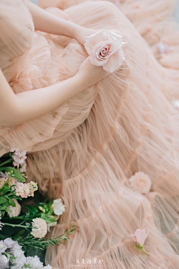 Prewedding - Winsen & Jennifer by State Photography - 003