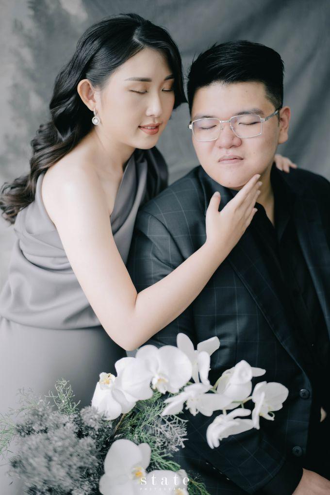Prewedding - Winsen & Jennifer by State Photography - 017