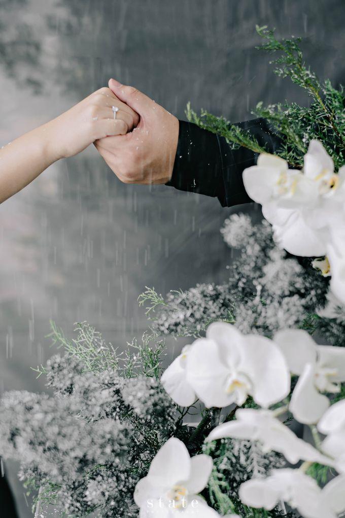 Prewedding - Winsen & Jennifer by State Photography - 018