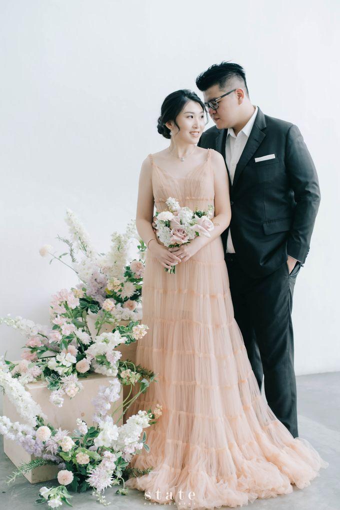 Prewedding - Winsen & Jennifer by State Photography - 009