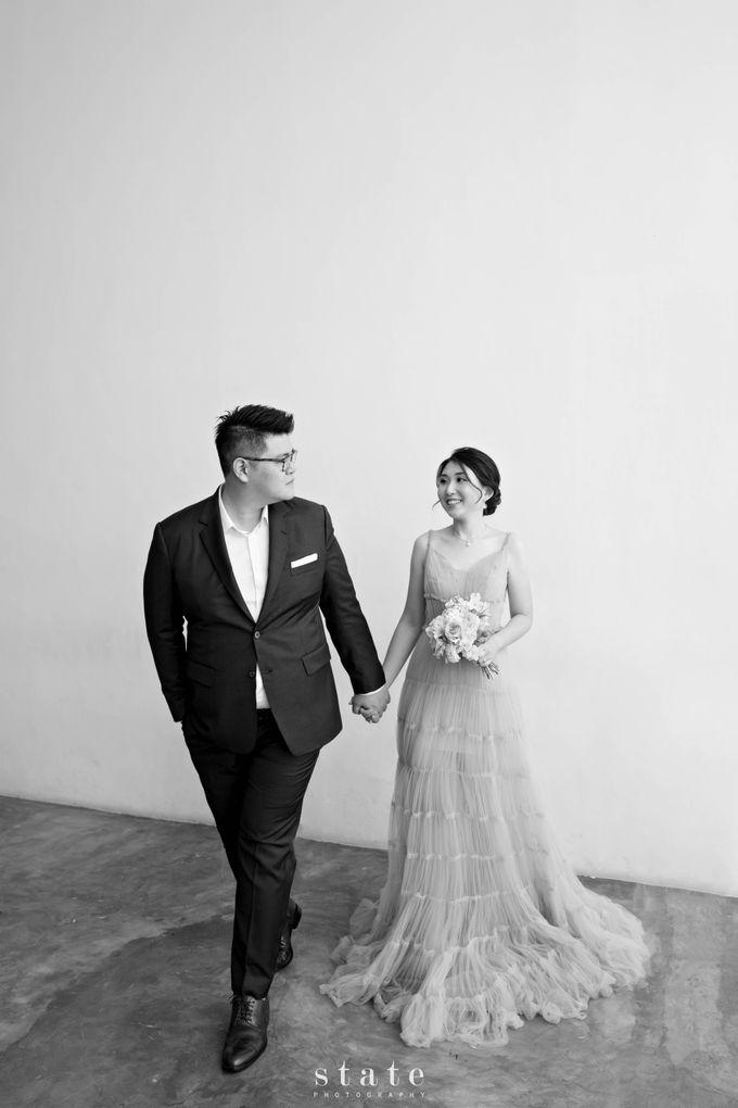 Prewedding - Winsen & Jennifer by State Photography - 007