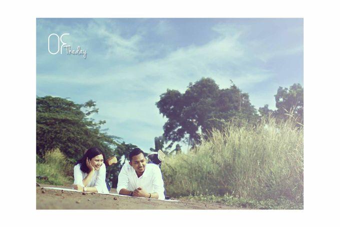 Adisty dan Wahyu by oftheday - 001