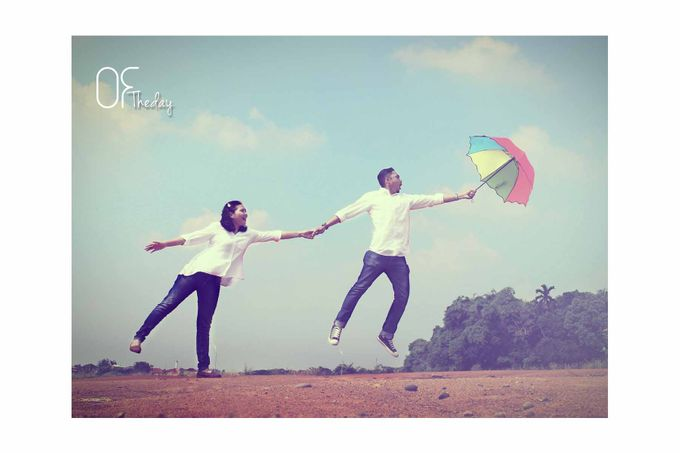Adisty dan Wahyu by oftheday - 002