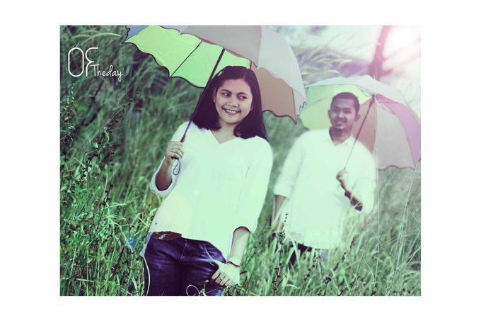 Adisty dan Wahyu by oftheday - 003