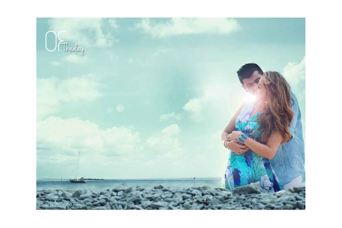 Prewedding Manraj dan Kewal by oftheday - 001