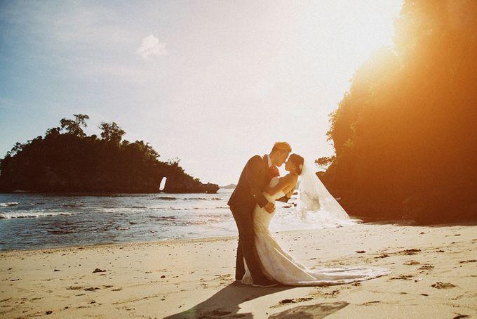 Prewedding // Betz + Fendy by Apel Photography - 002