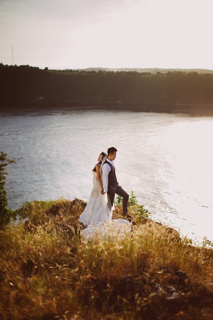 Prewedding // Betz + Fendy by Apel Photography - 003
