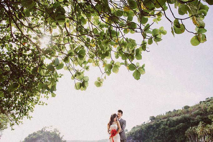 Prewedding // Betz + Fendy by Apel Photography - 006