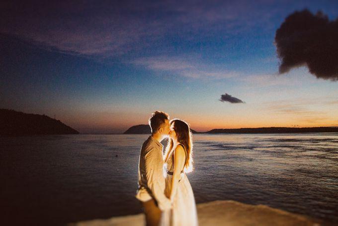 Prewedding // Betz + Fendy by Apel Photography - 007