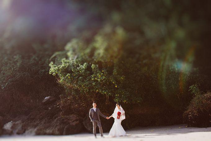 Prewedding // Betz + Fendy by Apel Photography - 008