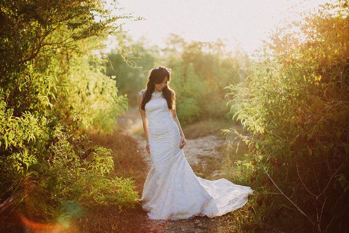 Prewedding // Betz + Fendy by Apel Photography - 009