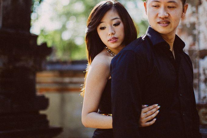 Prewedding // Betz + Fendy by Apel Photography - 010