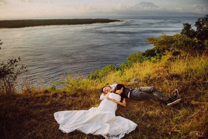 Prewedding // Betz + Fendy by Apel Photography - 011