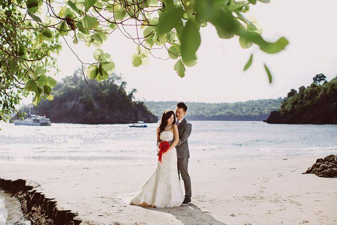 Prewedding // Betz + Fendy by Apel Photography - 012