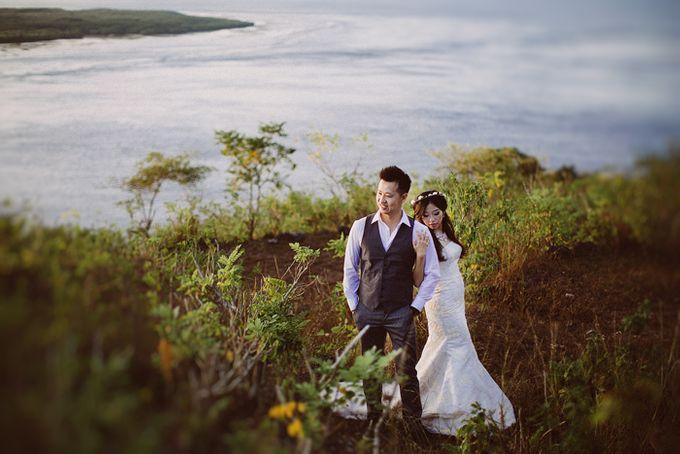 Prewedding // Betz + Fendy by Apel Photography - 014