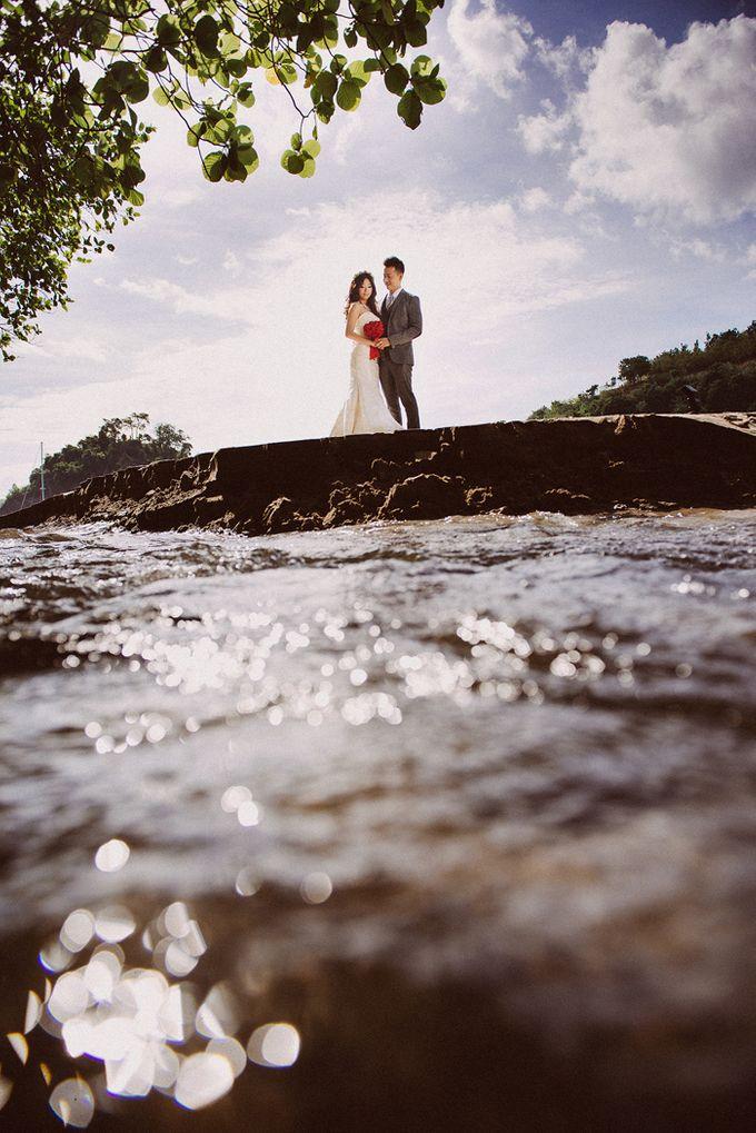 Prewedding // Betz + Fendy by Apel Photography - 017
